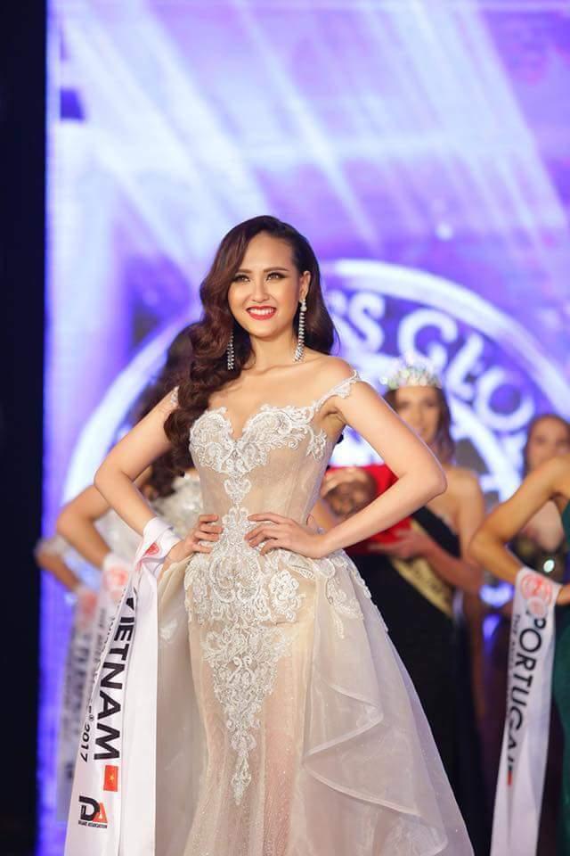 Miss GLOBE 2017 is VIETNAM Fb_i1647