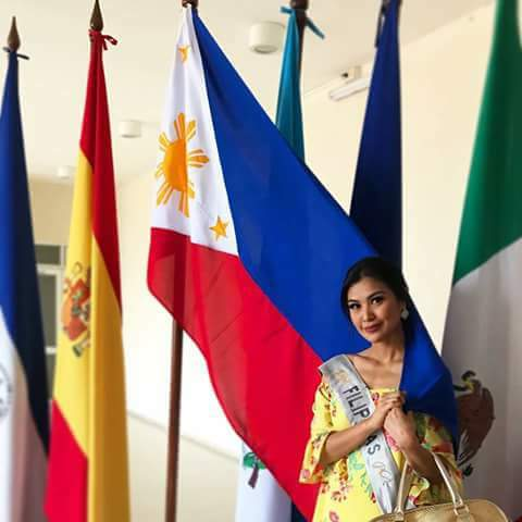 Road to Reina Hispanoamericana 2017 is WynWyn Marquez of the Philippines - Page 2 Fb_i1649