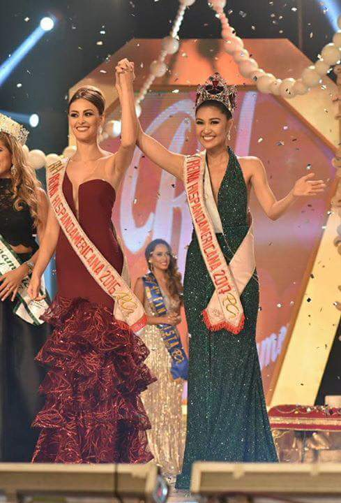 Road to Reina Hispanoamericana 2017 is WynWyn Marquez of the Philippines - Page 2 Fb_i1650