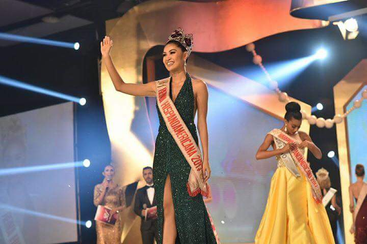 Road to Reina Hispanoamericana 2017 is WynWyn Marquez of the Philippines - Page 2 Fb_i1651