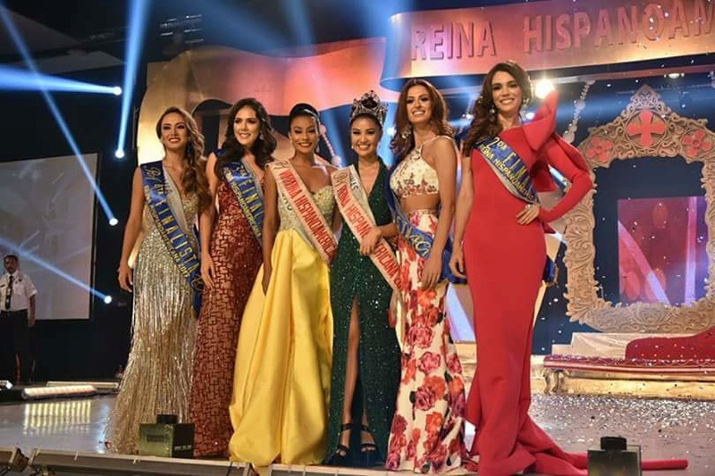 Road to Reina Hispanoamericana 2017 is WynWyn Marquez of the Philippines - Page 2 Fb_i1655
