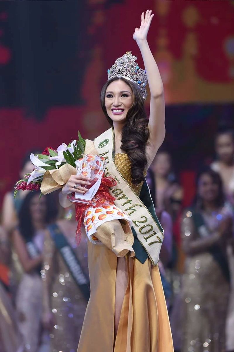 Karen Ibasco - Official Thread of Miss Earth 2017: Karen Ibasco of Philippines Fb_i1667