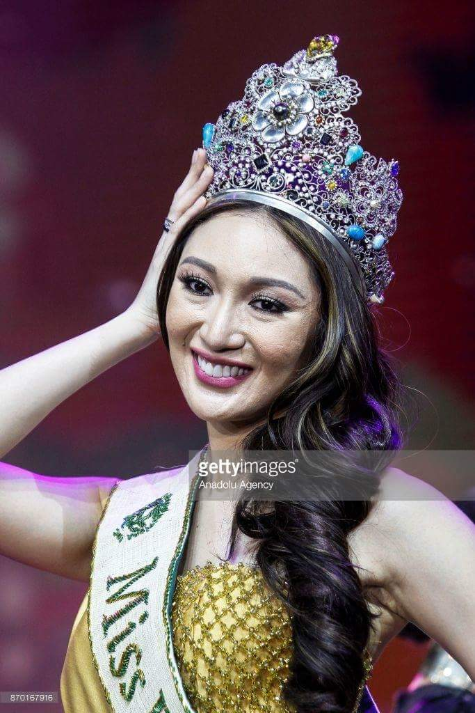 Karen Ibasco - Official Thread of Miss Earth 2017: Karen Ibasco of Philippines Fb_i1671