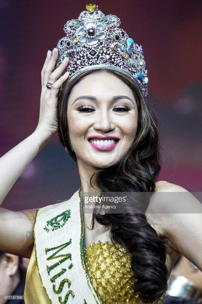 Karen Ibasco - Official Thread of Miss Earth 2017: Karen Ibasco of Philippines Fb_i1672