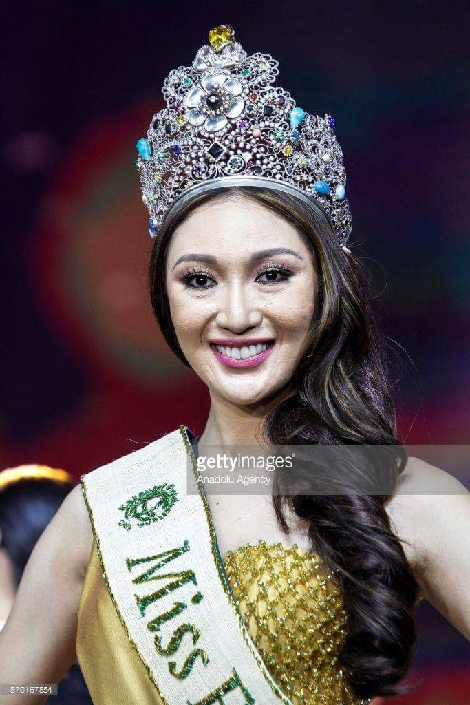 Karen Ibasco - Official Thread of Miss Earth 2017: Karen Ibasco of Philippines Fb_i1673