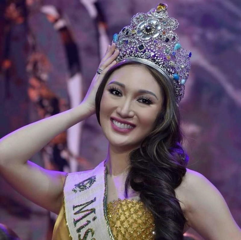 Official Thread of Miss Earth 2017: Karen Ibasco of Philippines Fb_i1845