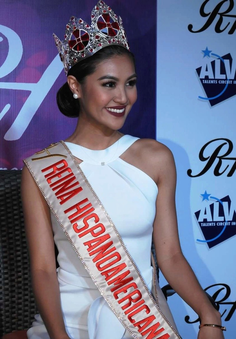 Road to Reina Hispanoamericana 2017 is WynWyn Marquez of the Philippines - Page 3 Fb_i1976