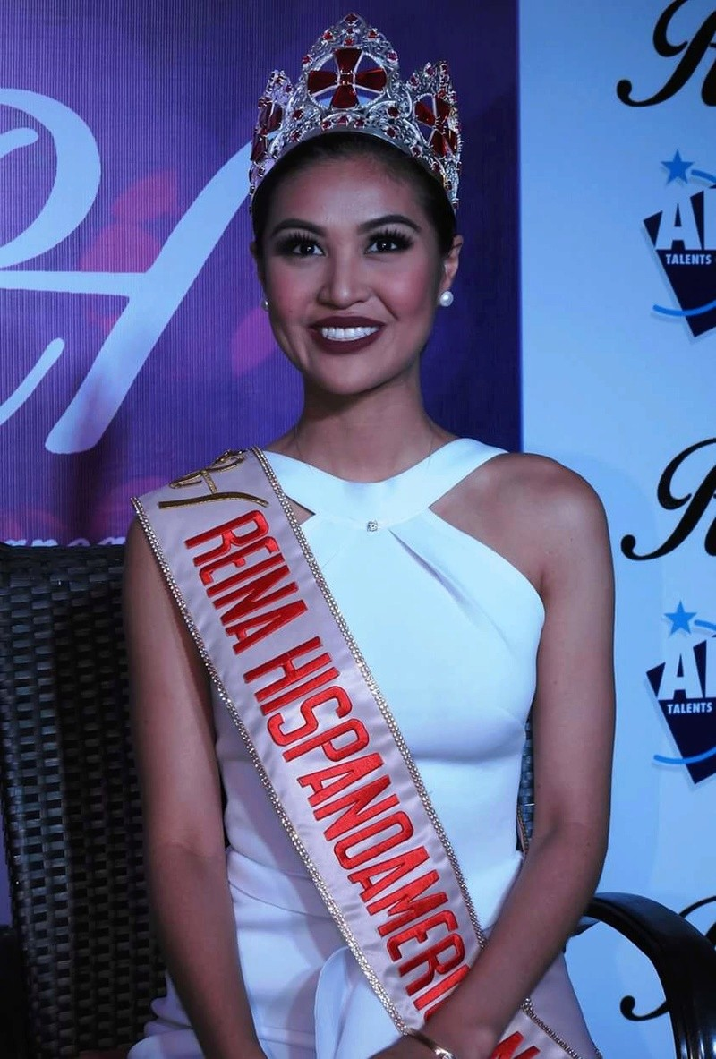 Road to Reina Hispanoamericana 2017 is WynWyn Marquez of the Philippines - Page 3 Fb_i1977