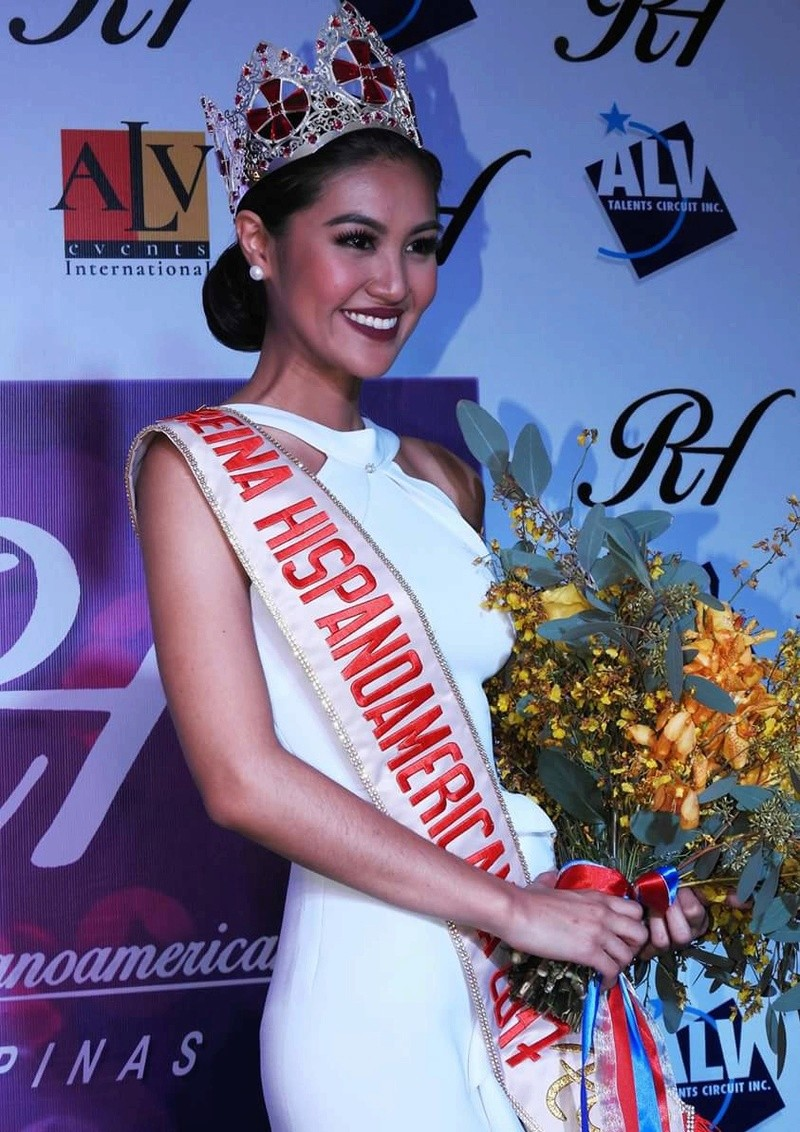 Road to Reina Hispanoamericana 2017 is WynWyn Marquez of the Philippines - Page 3 Fb_i1978