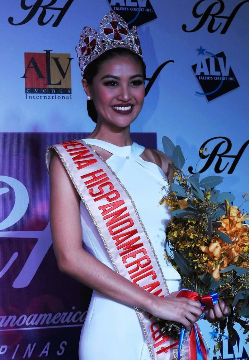 Road to Reina Hispanoamericana 2017 is WynWyn Marquez of the Philippines - Page 3 Fb_i1979