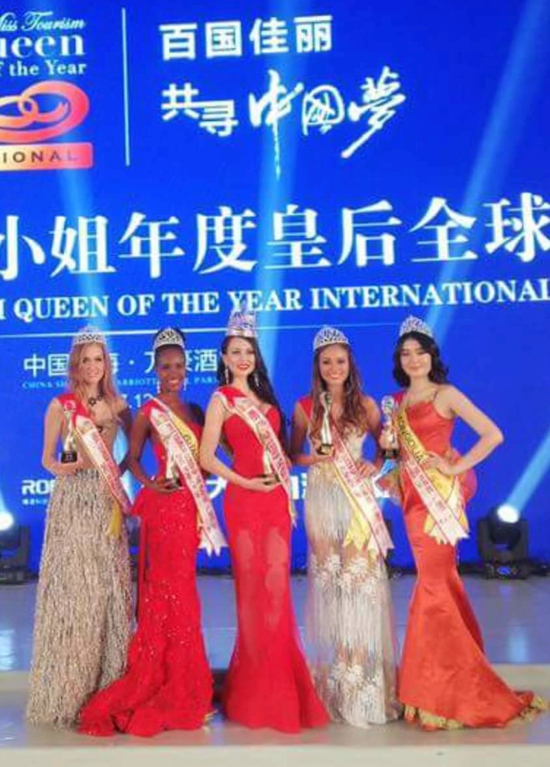 Miss Tourism Queen Of The Year International 2017 is Russia Fb_i2730