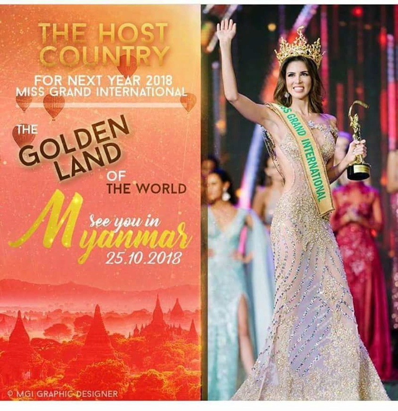 ***Road to Miss Grand International 2018 - COMPLETE COVERAGE - Finals October 25th*** Fb_i2785