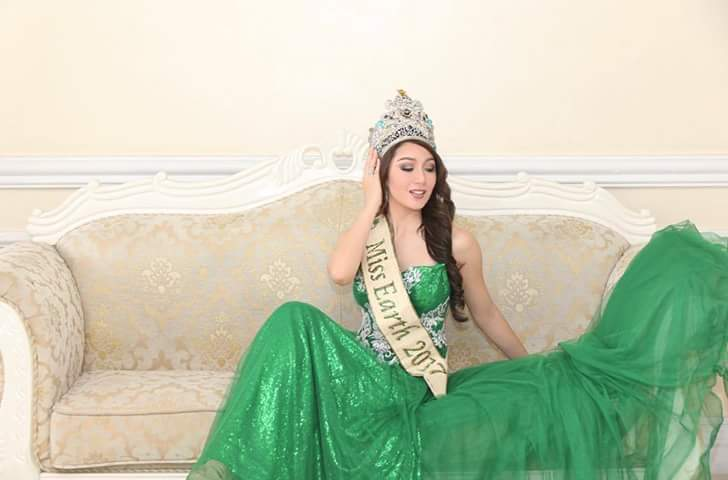 Official Thread of Miss Earth 2017: Karen Ibasco of Philippines - Page 2 Fb_i2806
