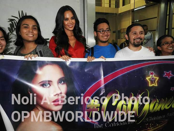 PM: OFFICIAL COVERAGE OF BINIBINING PILIPINAS 2018 @ The Final stretch!!! Fb_i2831