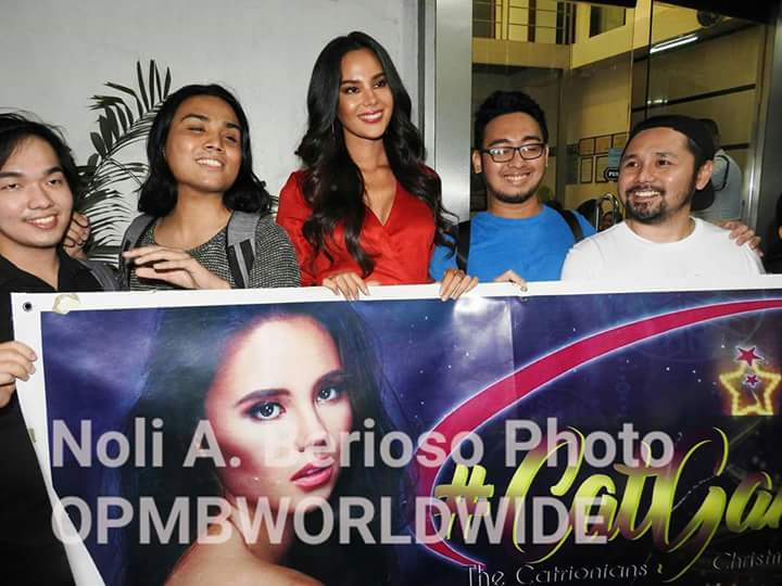 PM: OFFICIAL COVERAGE OF BINIBINING PILIPINAS 2018 @ The Final stretch!!! Fb_i2832