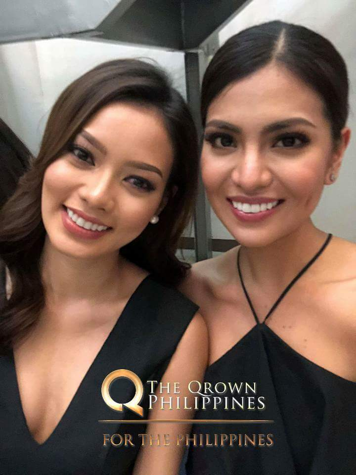PM: OFFICIAL COVERAGE OF BINIBINING PILIPINAS 2018 @ The Final stretch!!! - Page 3 Fb_i2882