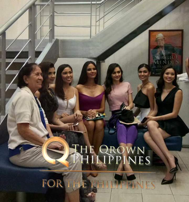 PM: OFFICIAL COVERAGE OF BINIBINING PILIPINAS 2018 @ The Final stretch!!! - Page 3 Fb_i2883