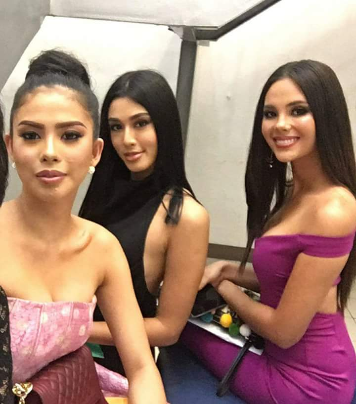 PM: OFFICIAL COVERAGE OF BINIBINING PILIPINAS 2018 @ The Final stretch!!! - Page 3 Fb_i2890