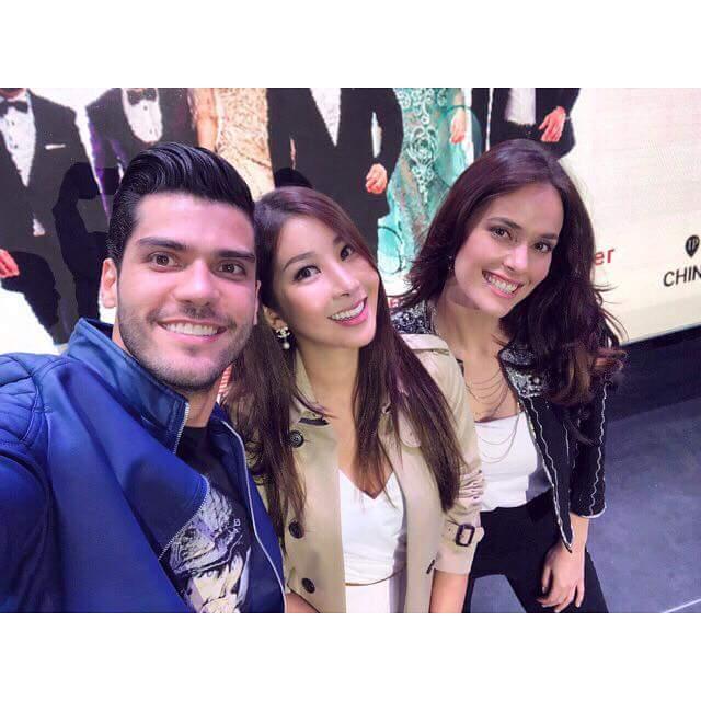 The official thread of Mister Supranational 2017 - Gabriel Correa of Venezuela Fb_i2903