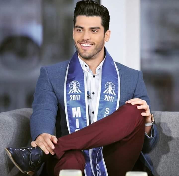 The official thread of Mister Supranational 2017 - Gabriel Correa of Venezuela Fb_i2905