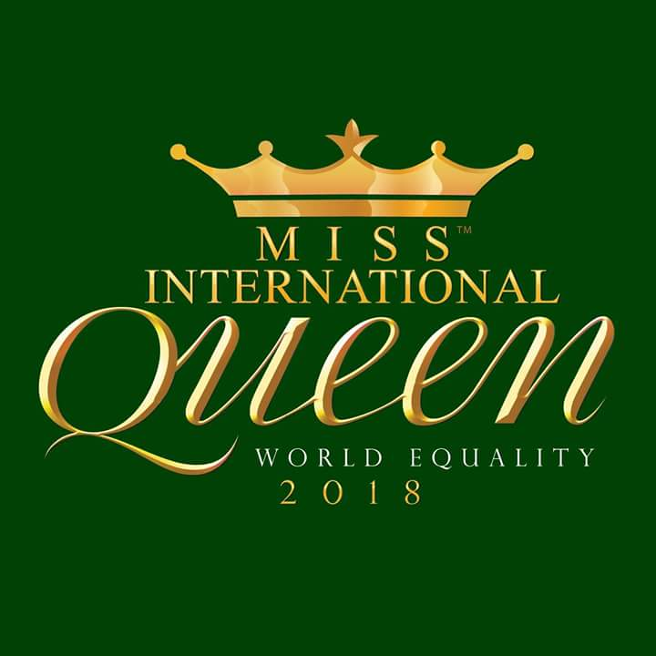 Miss International Queen 2018 Is Nguyen Huong Giang from Vietnam  Fb_i2947