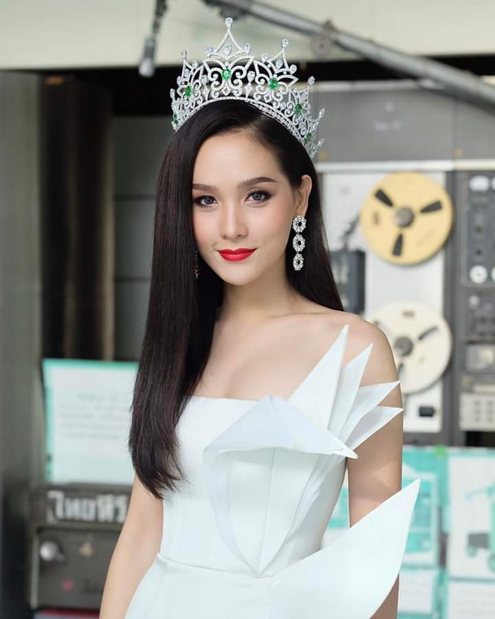 Miss International Queen 2018 Is Nguyen Huong Giang from Vietnam  Fb_i2948
