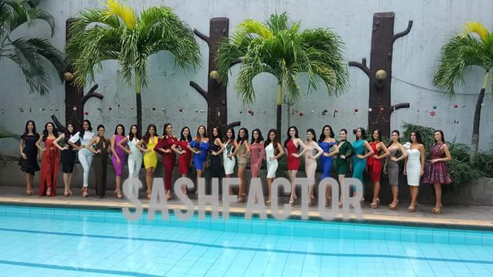 PM: OFFICIAL COVERAGE OF BINIBINING PILIPINAS 2018 @ The Final stretch!!! - Page 5 Fb_i3021