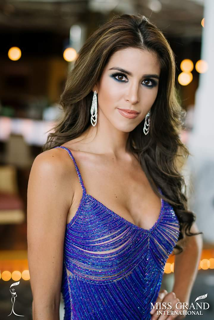 Official Thread of MISS GRAND INTERNATIONAL 2017- María José Lora - PERÚ - Page 2 Fb_i3097
