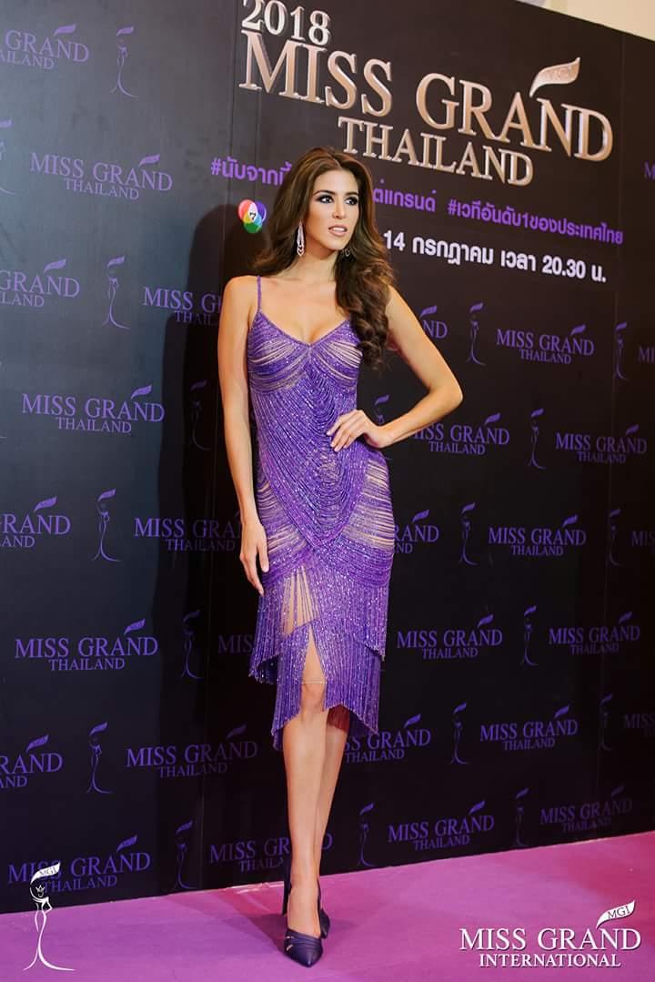 Official Thread of MISS GRAND INTERNATIONAL 2017- María José Lora - PERÚ - Page 2 Fb_i3099