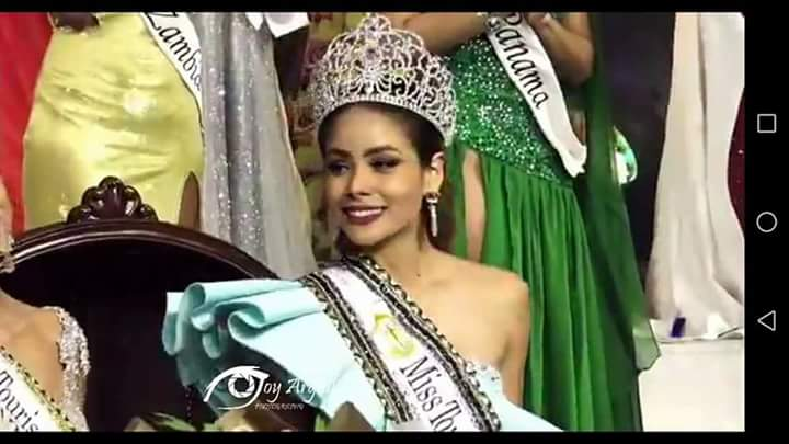 Miss Tourism 2017/2018 World Messed up!  Fb_i3219