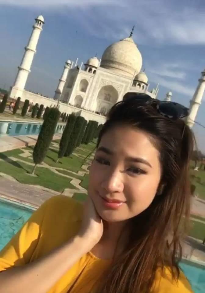 Miss Multinational 2018 is Sophia Senoron of the Philippines Fb_i3442