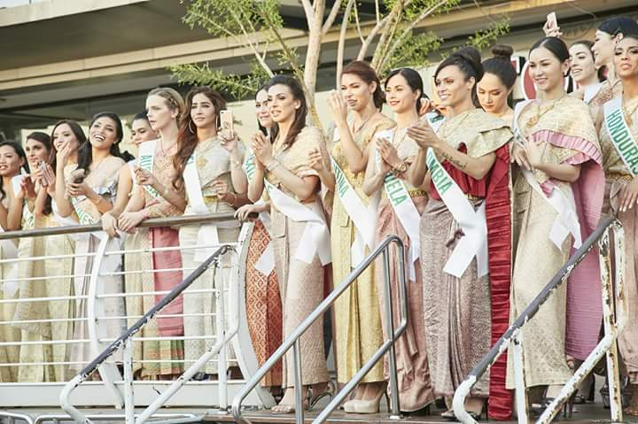 Miss International Queen 2018 Is Nguyen Huong Giang from Vietnam  Fb_i3658