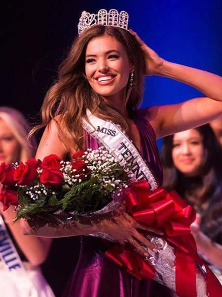 MISS TEEN USA 2018 is Kansas Fb_i3762