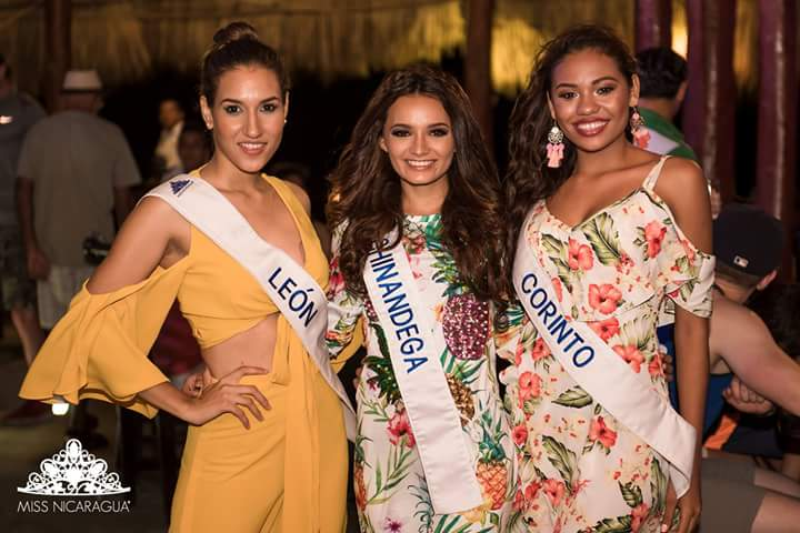 Road to Miss Nicaragua 2018 - Results from page 3 - Page 2 Fb_i3764