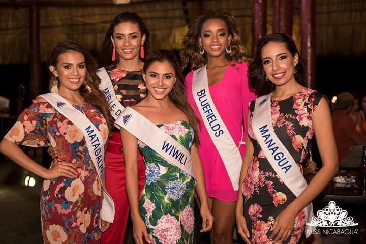 Road to Miss Nicaragua 2018 - Results from page 3 - Page 2 Fb_i3765
