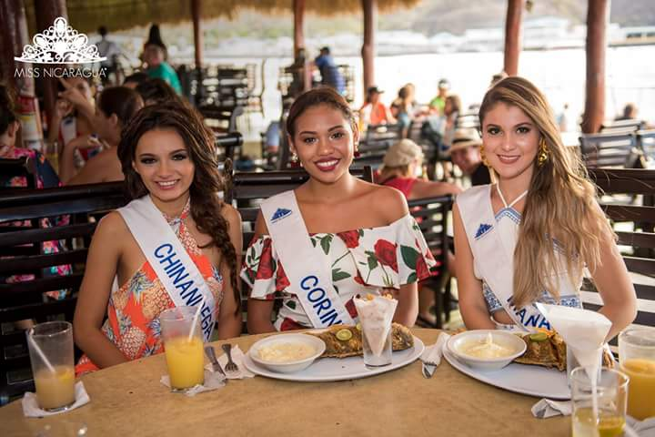 Road to Miss Nicaragua 2018 - Results from page 3 - Page 2 Fb_i3766