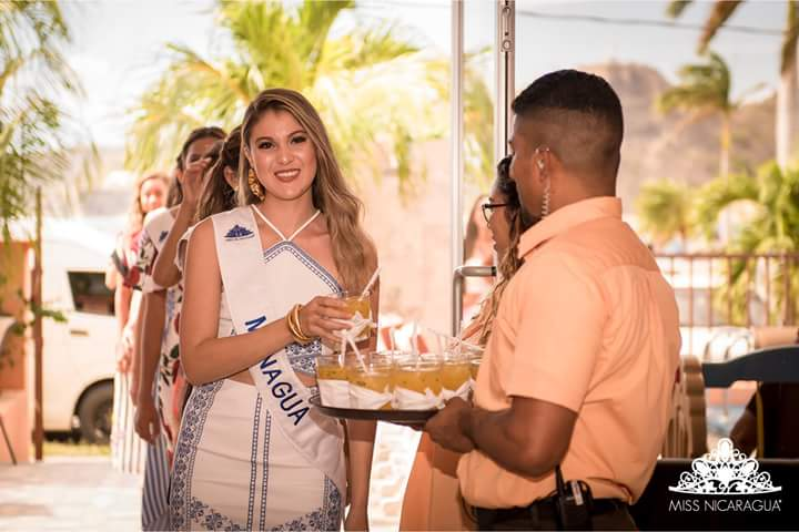 Road to Miss Nicaragua 2018 - Results from page 3 - Page 2 Fb_i3769
