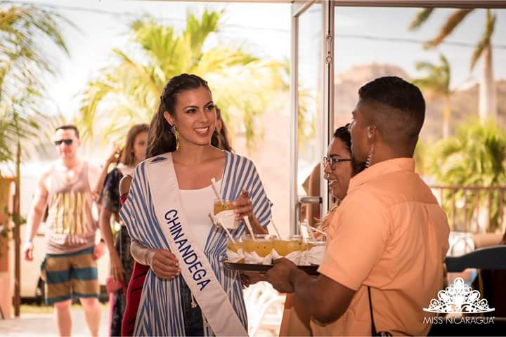 Road to Miss Nicaragua 2018 - Results from page 3 - Page 2 Fb_i3772