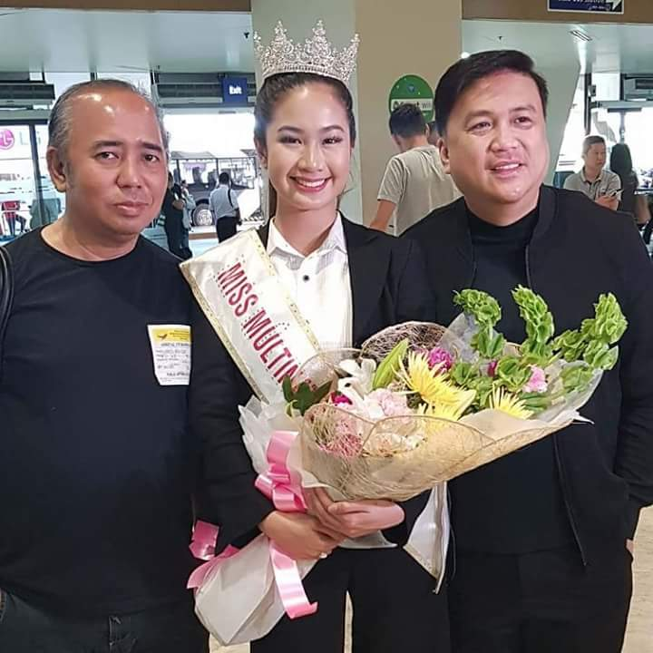 Miss Multinational 2018 is Sophia Senoron of the Philippines - Page 2 Fb_i3782