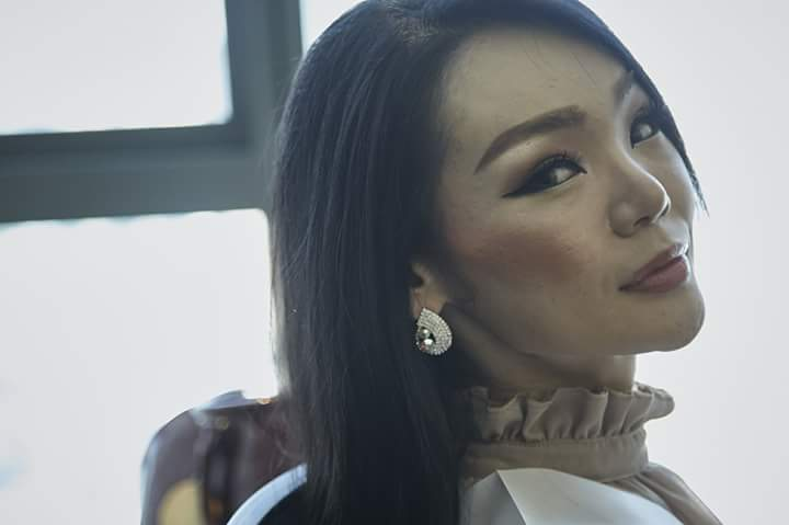 Miss International Queen 2018 Is Nguyen Huong Giang from Vietnam  - Page 2 Fb_i3794