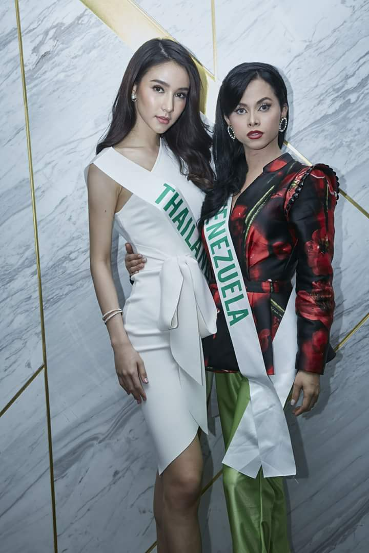 Miss International Queen 2018 Is Nguyen Huong Giang from Vietnam  - Page 2 Fb_i3798