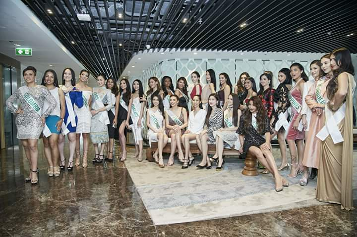 Miss International Queen 2018 Is Nguyen Huong Giang from Vietnam  - Page 2 Fb_i3805