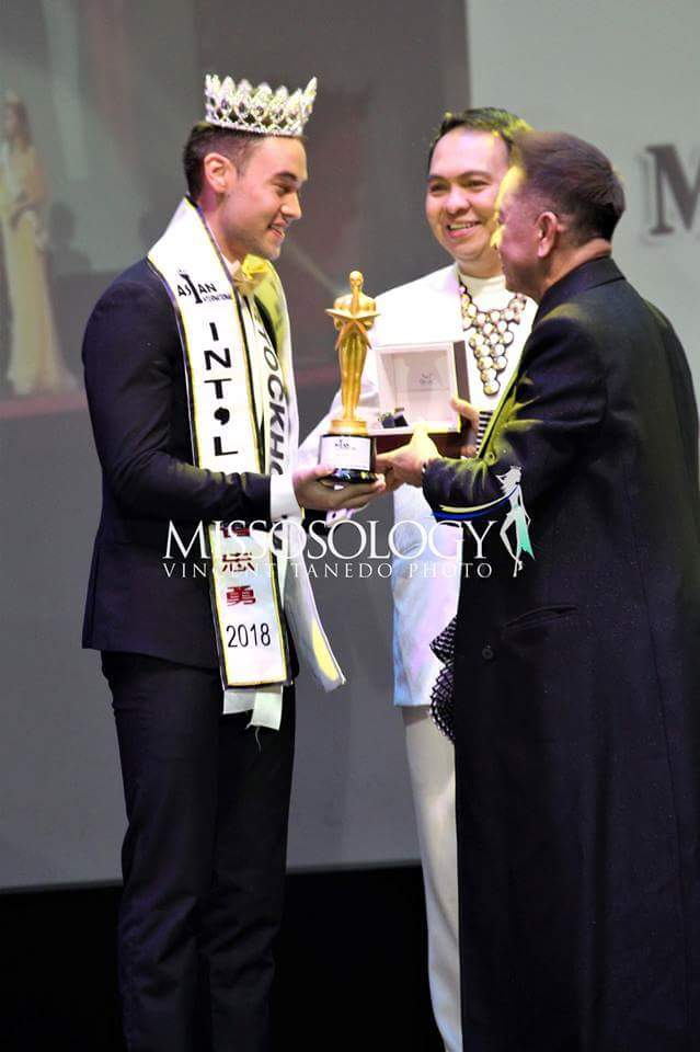 Mister and Miss Asian International 2018 winners Fb_i3821