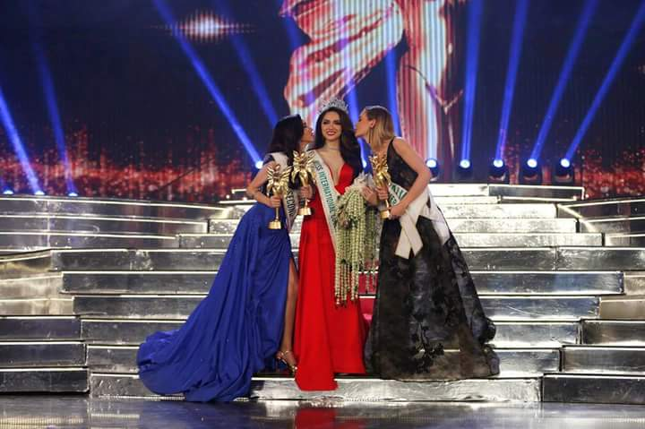 Miss International Queen 2018 Is Nguyen Huong Giang from Vietnam  - Page 3 Fb_i3854