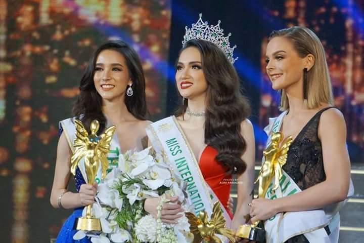Miss International Queen 2018 Is Nguyen Huong Giang from Vietnam  - Page 3 Fb_i3855