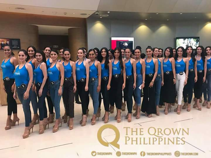 PM: OFFICIAL COVERAGE OF BINIBINING PILIPINAS 2018 @ The Final stretch!!! - Page 26 Fb_i3926