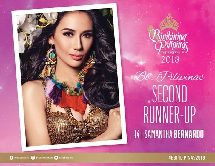 BINIBINING PILIPINAS 2018 ♔ Live Updates from Araneta Coliseum! - Photos Added - Page 2 Fb_i3938