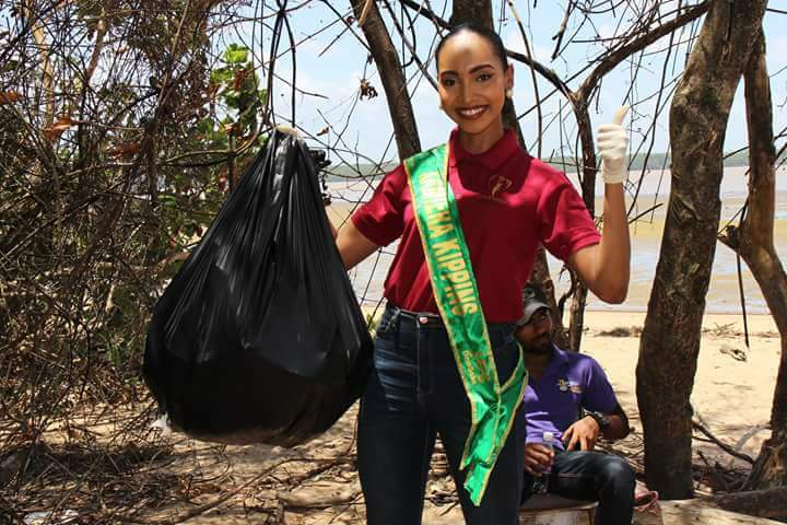 Road to Miss Earth Guyana 2018 - Results Fb_i3996