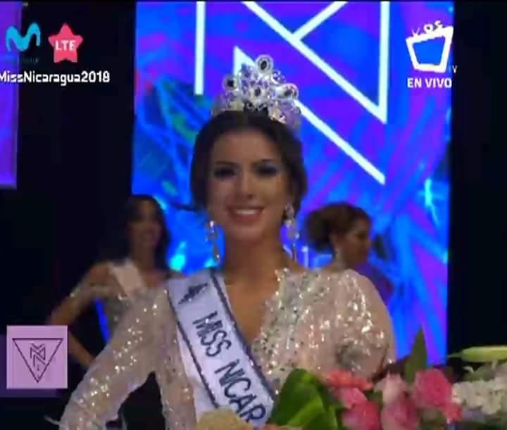 Adriana Paniagua (NICARAGUA 2018) Fb_i4016