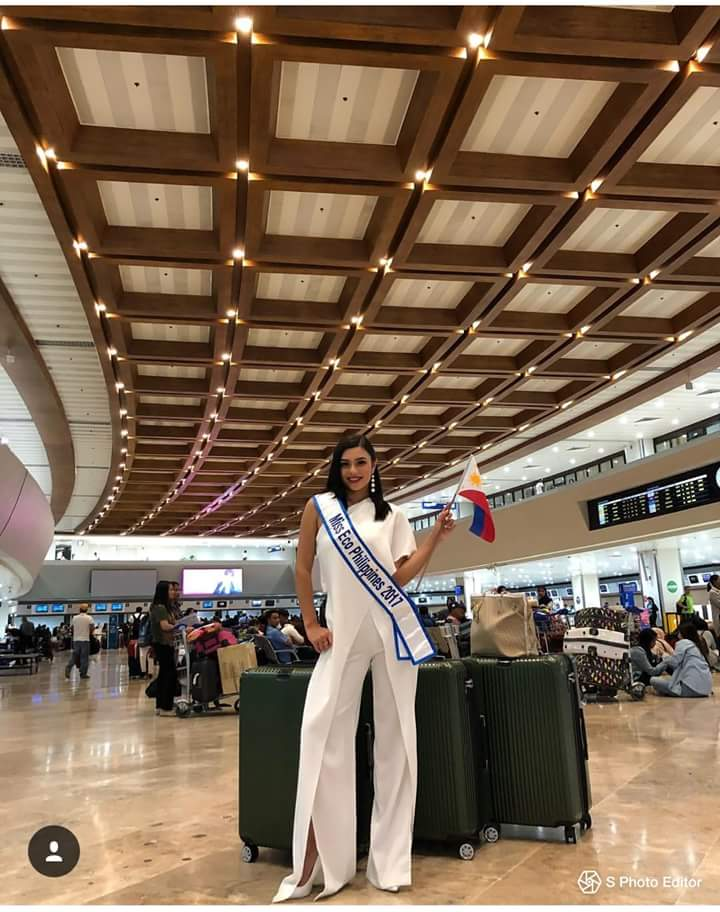 Road to Miss Eco International 2018 is PHILIPPINES!!!! - Page 2 Fb_i4094